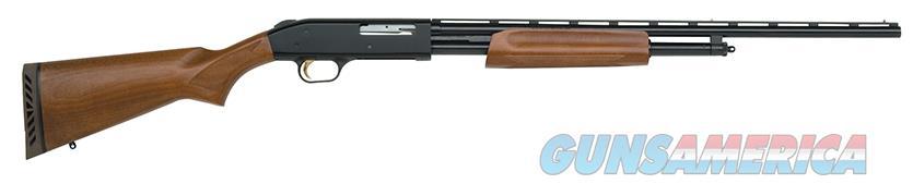 "Mossberg 500 Hunting All Purpose Field .410 Bore 24"" 50104   Guns > Shotguns > Mossberg Shotguns > Pump > Sporting"