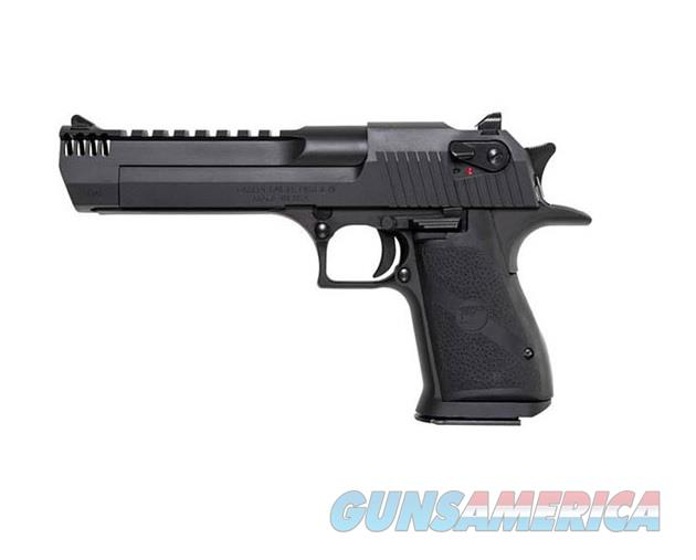 Magnum Research DE Mark XIX .50 AE MB Black DE50IMB   Guns > Pistols > Magnum Research Pistols