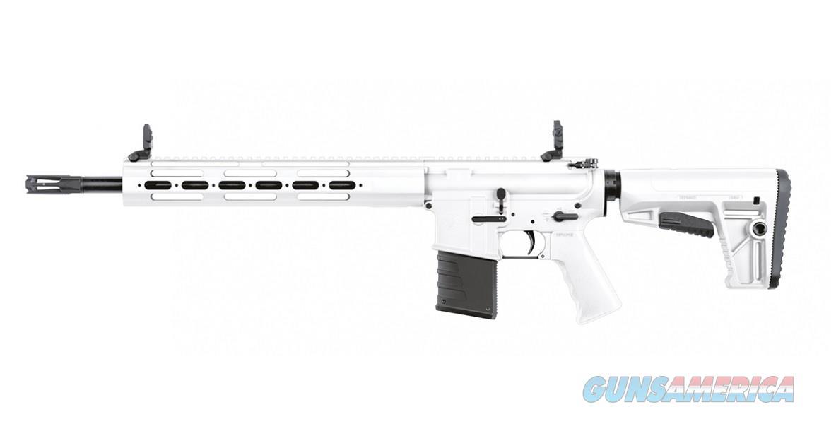 "Kriss USA Defiance DMK22C Alpine .22LR 16.5"" TB 15 Rds DM22-CAP00  Guns > Rifles > Kriss Tactical Rifles"