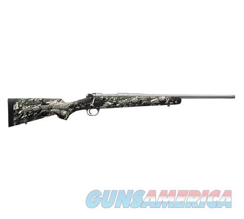 "Kimber 84M Adirondack Stainless .300 BLKOUT 16"" 3000788  Guns > Rifles > Kimber of America Rifles"