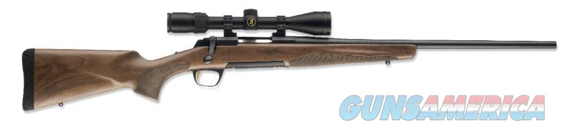 "Browning X-Bolt Micro Midas 7mm-08 Remington 20"" 035248216   Guns > Rifles > Browning Rifles > Bolt Action > Hunting > Blue"
