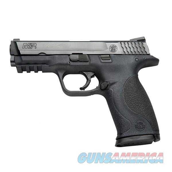 Smith & Wesson Model M&P9 Pro Series 9mm Night Sights 178035  Guns > Pistols > Smith & Wesson Pistols - Autos > Polymer Frame