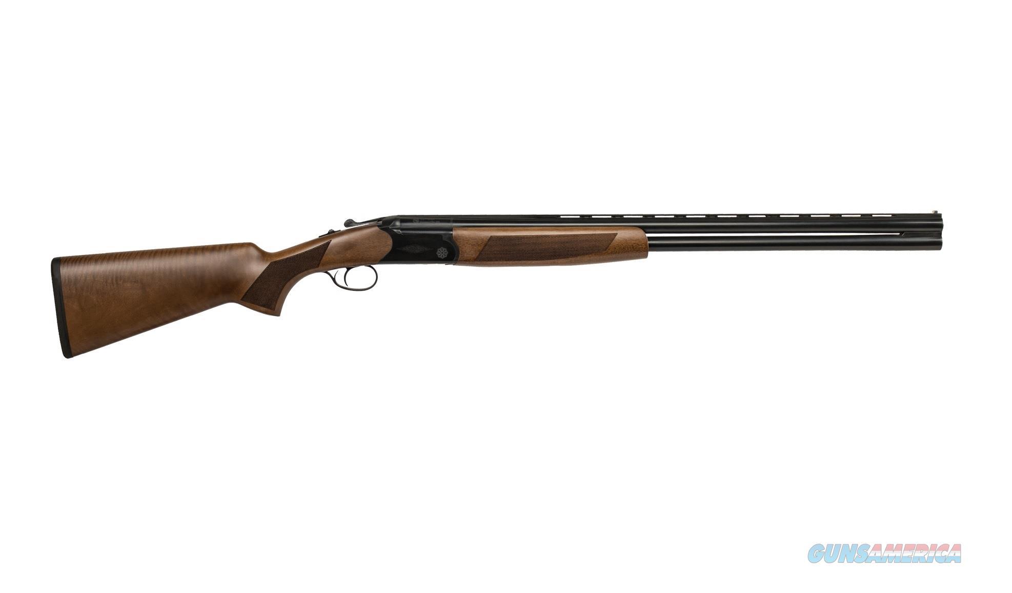 """CZ-USA CZ Drake 12 Gauge O/U Walnut 28"""" Vent Rib 06092  Guns > Shotguns > CZ Shotguns"""