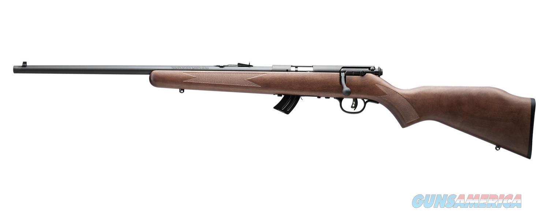 "Savage Mark II GL Left Hand .22 LR 21"" 50701  Guns > Rifles > Savage Rifles > Rimfire"
