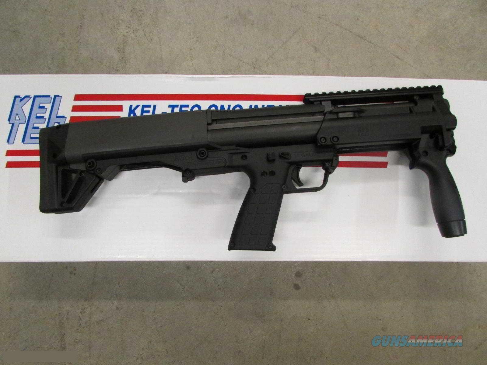 "KEL-TEC KSG TACTICAL SBS 13.7"" 12 GAUGE 10+1 CAPACITY   Guns > Shotguns > Class 3 Shotguns > Class 3 Any Other Weapon"