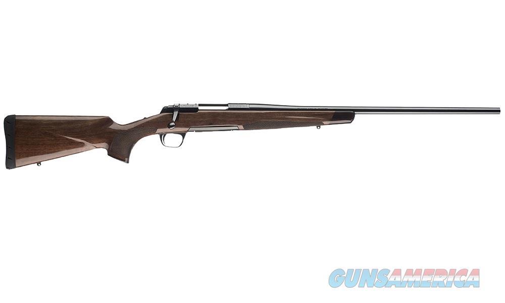 "Browning X-Bolt Medallion .338 Win Mag 26"" Walnut 035200231   Guns > Rifles > Browning Rifles > Bolt Action > Hunting > Blue"