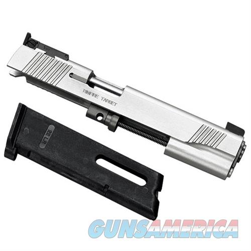 Kimber 1911 Rimfire Target Conversion Kit Silver 1100044   Non-Guns > Gun Parts > 1911