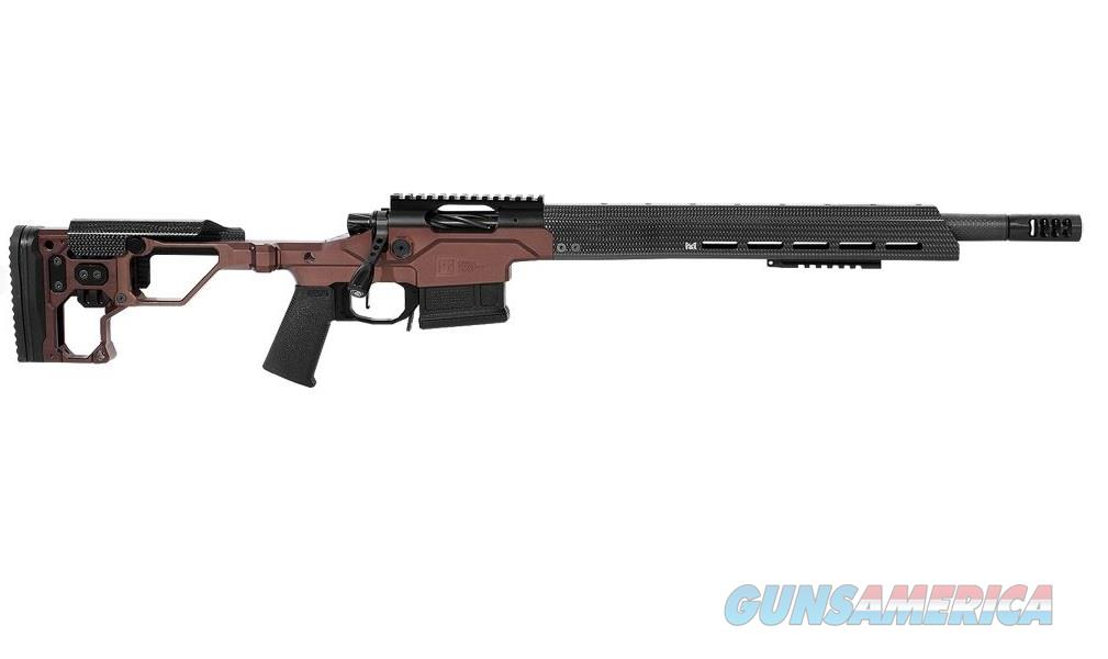 "Christensen Arms Modern Precision .223 Rem 20"" Brown 801-03016-01   Guns > Rifles > Custom Rifles > Bolt Action"