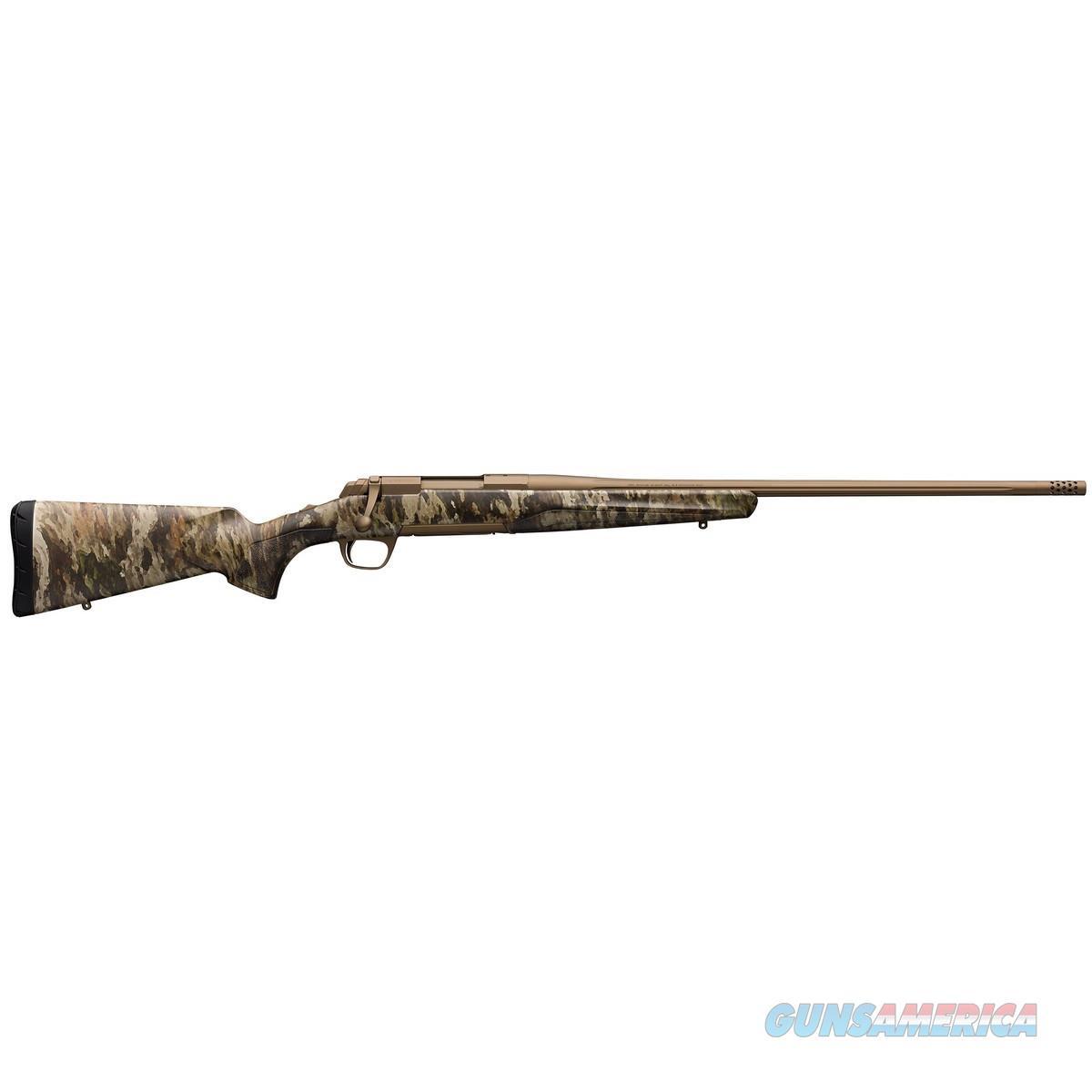 "Browning X-Bolt Hell's Canyon SPEED .308 Win 22"" A-TACS TD-X 035494218   Guns > Rifles > Browning Rifles > Bolt Action > Hunting > Blue"