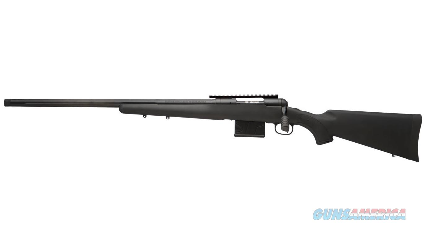 Savage Arms 10 FLCP-SR Tactical Left-Hand Law Enforcement .308 Win 22194  Guns > Rifles > Savage Rifles > 10/110