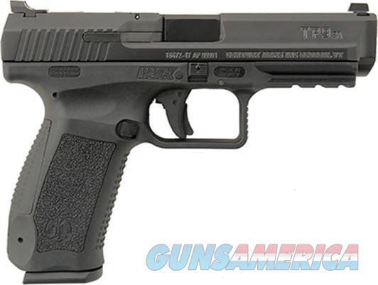 "Century Arms TP9SA Mod.2 9mm 4.46"" 18 Rds HG4542-N   Guns > Pistols > Century International Arms - Pistols > Pistols"
