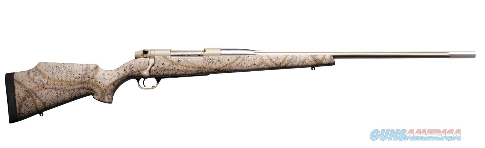 "Weatherby Mark V Terramark 7mm Wby Mag 26"" FDE/Desert Camo MATM7MMWR6O  Guns > Rifles > Weatherby Rifles > Sporting"