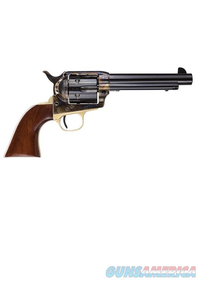 "Taylor's & Co. Ranch Hand .45 LC 5.5"" 6 Rd REV451  Guns > Pistols > Taylors & Co. Pistols > Ctg."