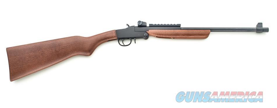 """Chiappa Little Badger Deluxe .22 WMR 16.5"""" 500.173   Guns > Rifles > Chiappa / Armi Sport Rifles > .22 Cal Rifles"""
