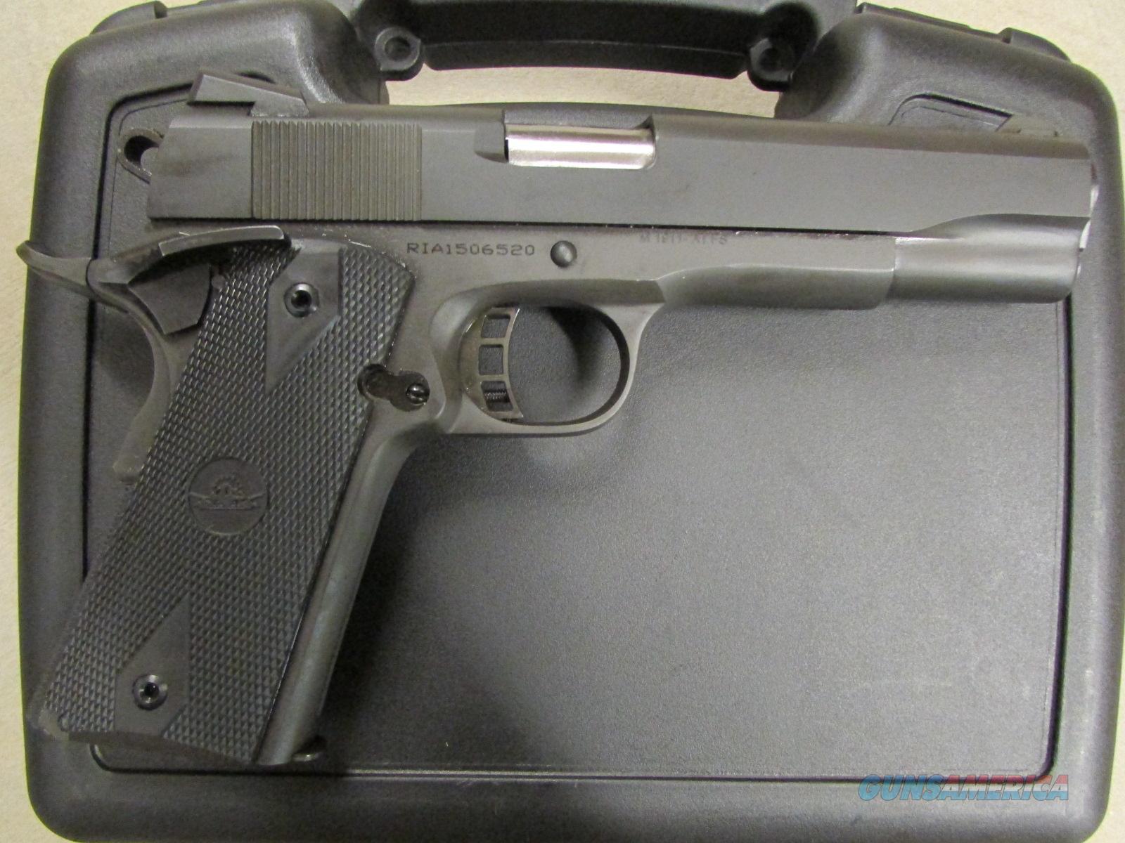 Rock Island Armory Guns For Sale