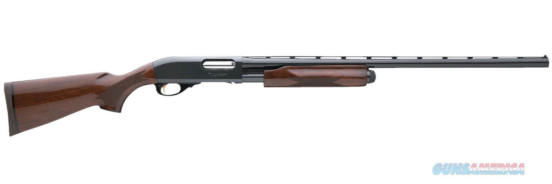 """Remington Model 870 Wingmaster 12 Gauge 26"""" Walnut 26929  Guns > Shotguns > Remington Shotguns  > Pump > Hunting"""