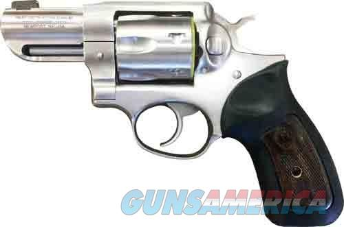 "Ruger GP100 TALO Exclusive .357 Magnum 2.5"" 1763  Guns > Pistols > Ruger Double Action Revolver > GP100"