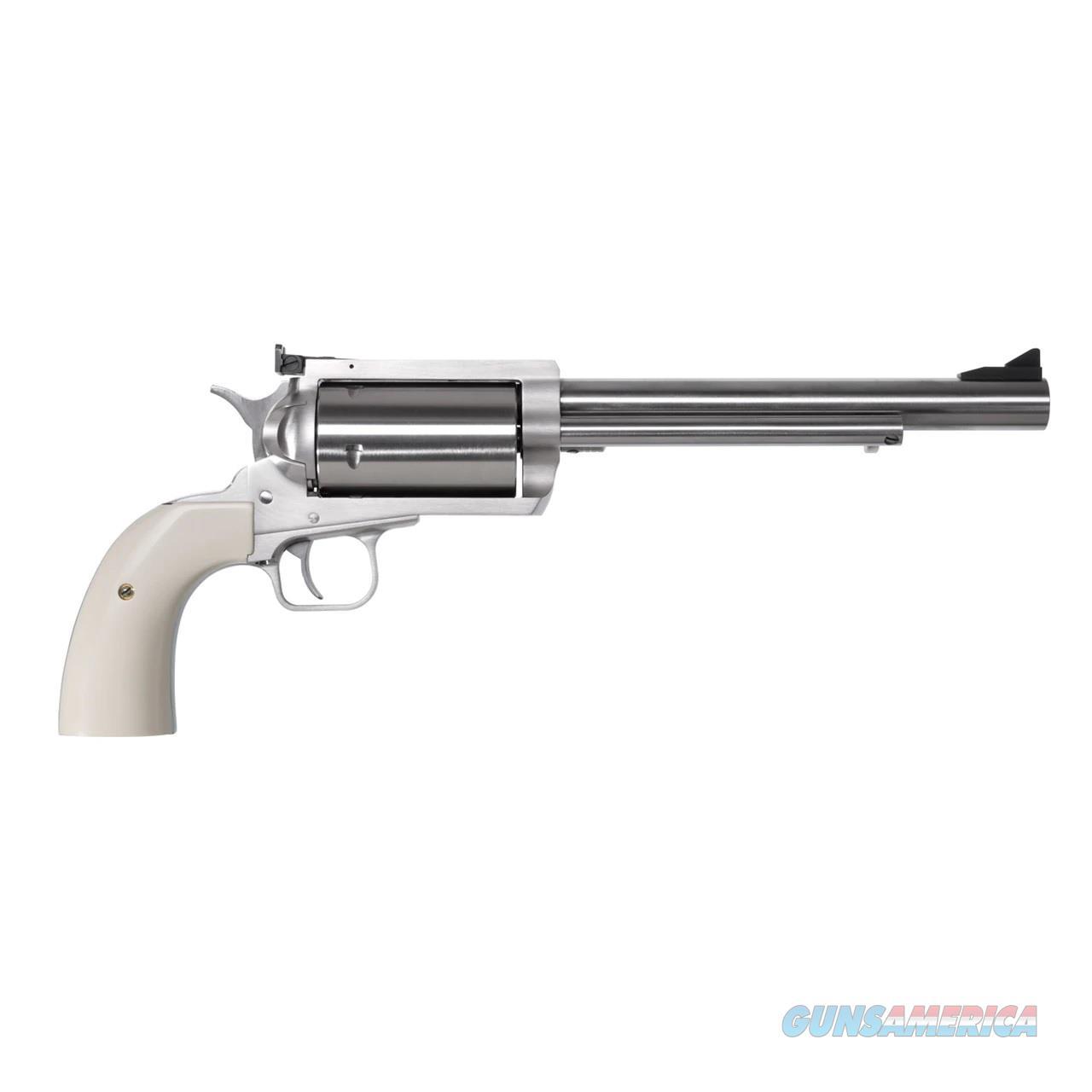 "Magnum Research BFR .45-70 Govt 7.5"" SS BFR45-707B  Guns > Pistols > Magnum Research Pistols"
