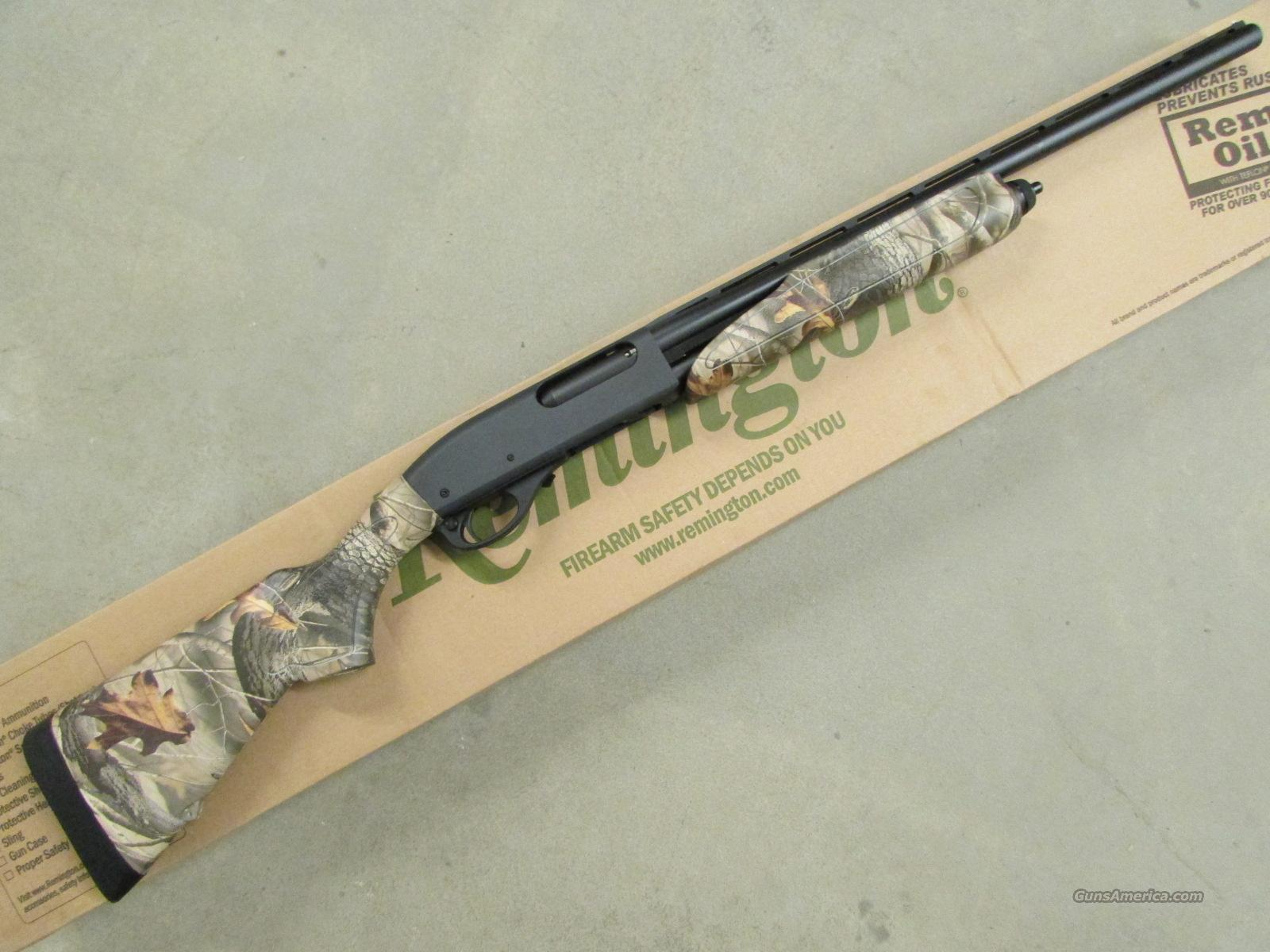 Remington Model 870 Express Compact Camo 20 GA ... for sale