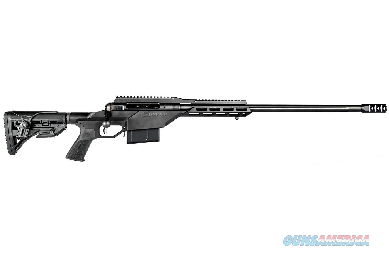 "Savage 110 BA Stealth .300 Win Magnum 24"" Threaded 22639  Guns > Rifles > Savage Rifles > 10/110"