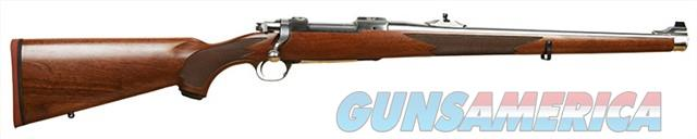 "Ruger M77 Mark II RSI International .260 Rem 18.5"" 4 Rds 47185  Guns > Rifles > Ruger Rifles > Model 77"
