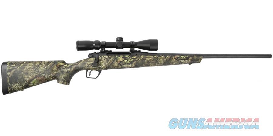 "Remington Model 783 Scoped .300 Win Mag 24"" MOBUC 85756  Guns > Rifles > Remington Rifles - Modern > Bolt Action Non-Model 700 > Sporting"
