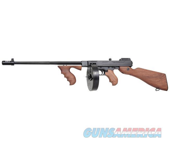 Auto-Ordnance Thompson 1927A-1 Deluxe .45 ACP T150D   Guns > Rifles > Auto Ordnance Rifles