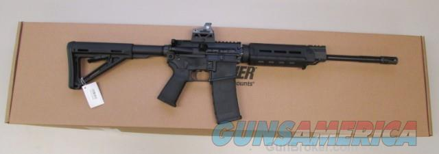 "Sig Sauer M400 AR-15/ M4 W/ Romeo 3 16"" RM400-16B-ECP-R3-SI  Guns > Rifles > Sig - Sauer/Sigarms Rifles"