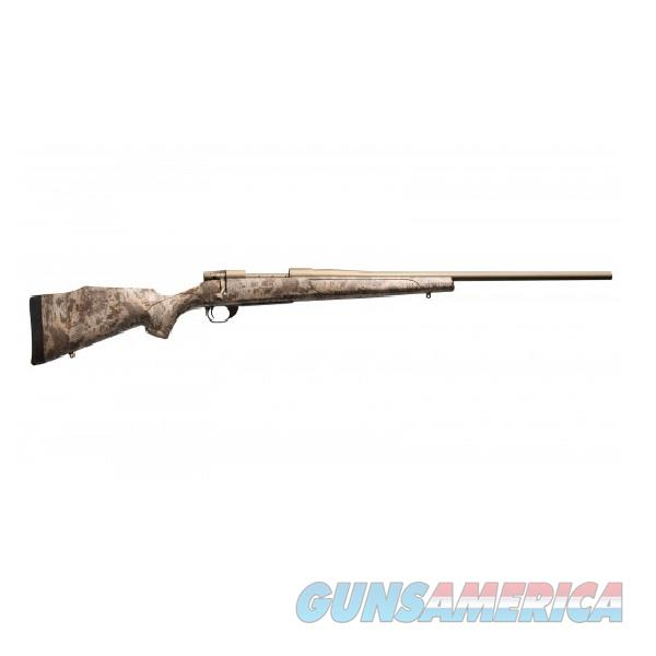 "Weatherby Vanguard 2 Banshee .257 Weatherby 24"" VEZ257WR4O  Guns > Rifles > Weatherby Rifles > Sporting"