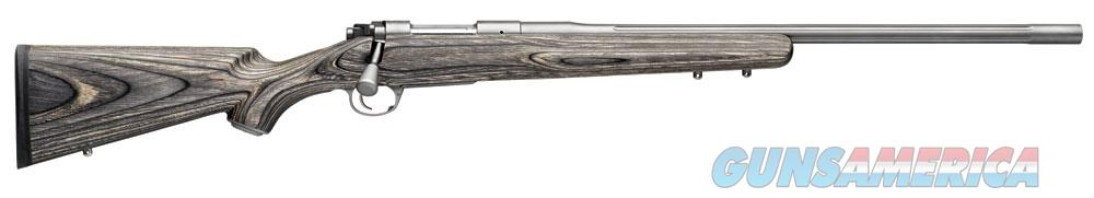 "Kimber 84M Pro Varmint Stainless .223 Rem 24"" 3000638   Guns > Rifles > Kimber of America Rifles"