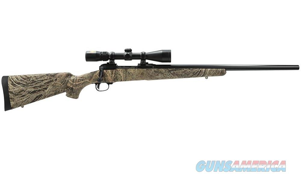 Savage 11 Trophy Predator Hunter w/NIKON .22-250 Rem 22214   Guns > Rifles > Savage Rifles > 11/111