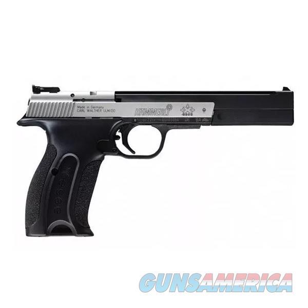 "Walther Hammerli X-Esse Long .22 LR 6"" 2742748   Guns > Pistols > Hammerli Pistols"