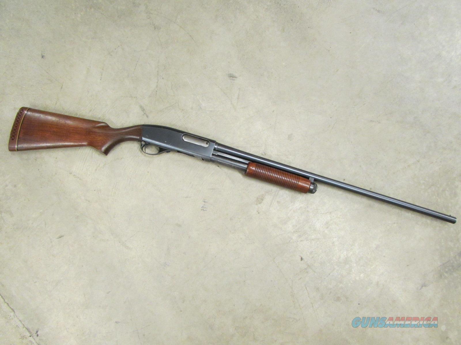 "1952 Remington 870 Wingmaster 16 Gauge 28"" for sale"