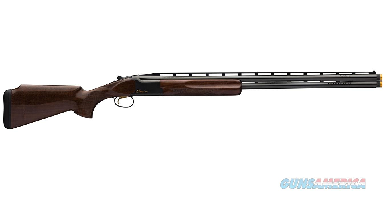 "Browning Citori CXT 12 Gauge 32"" O/U Walnut 018074327   Guns > Shotguns > Browning Shotguns > Over Unders > Citori > Trap/Skeet"