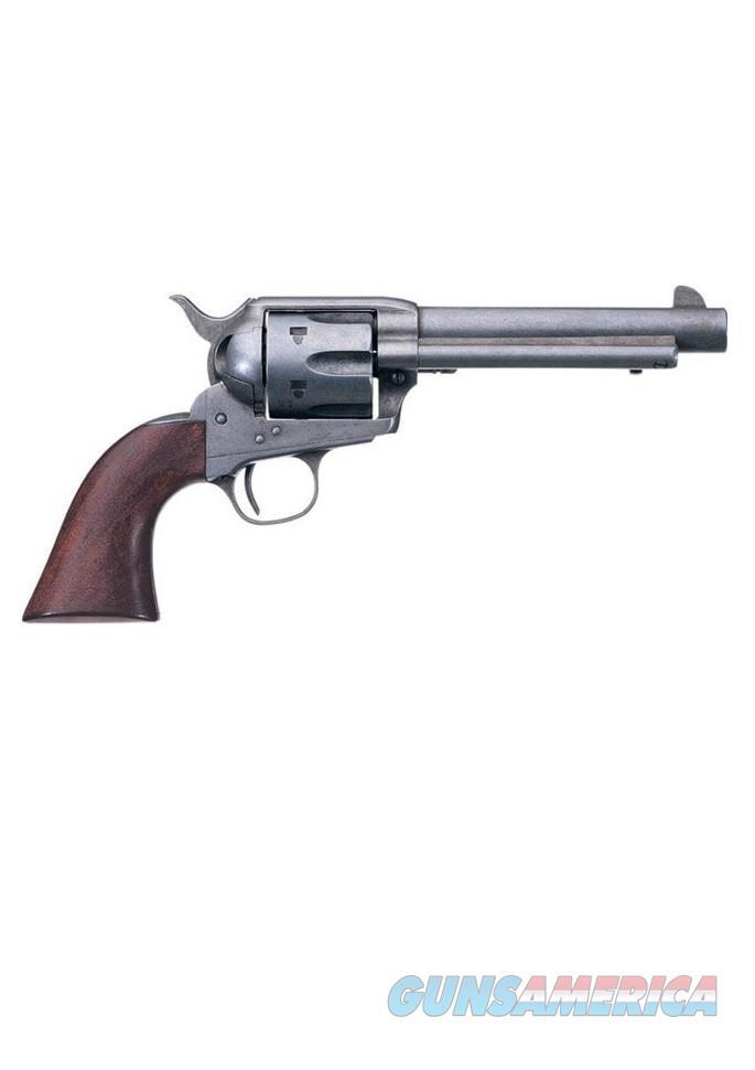 "Uberti 1873 Cattleman Old West 357 Mag 5.5"" 355031  Guns > Pistols > Uberti Pistols > Ctg."