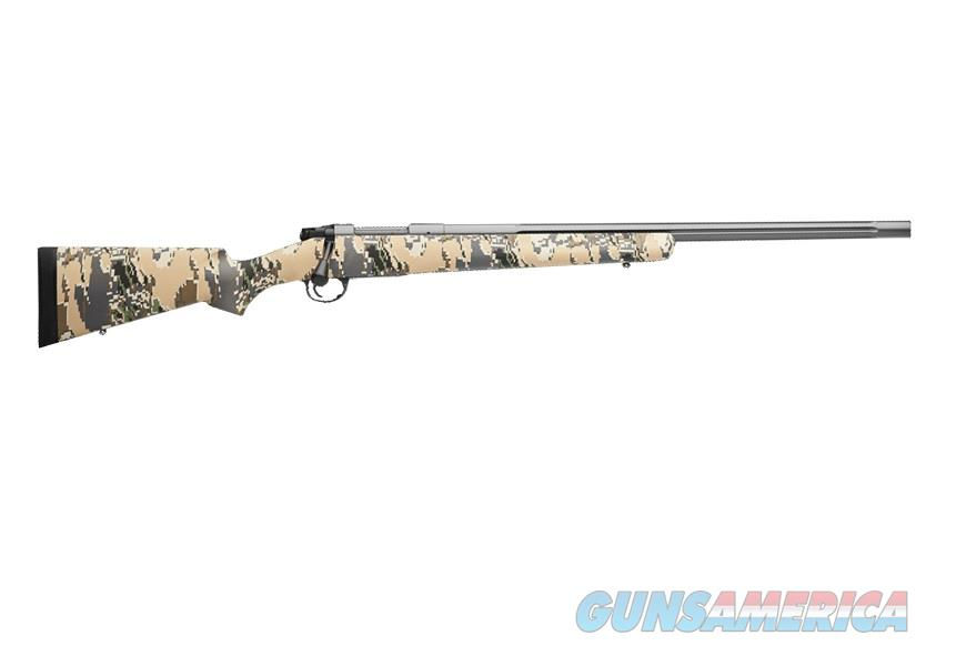 "Kimber 84M Open Country Optifade 6.5 Creedmoor 24"" 3000782   Guns > Rifles > Kimber of America Rifles"