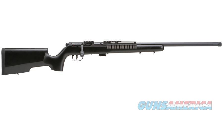 "Savage Arms 93R17 TRR-SR .17 HMR 22"" Threaded 96782   Guns > Rifles > Savage Rifles > Rimfire"
