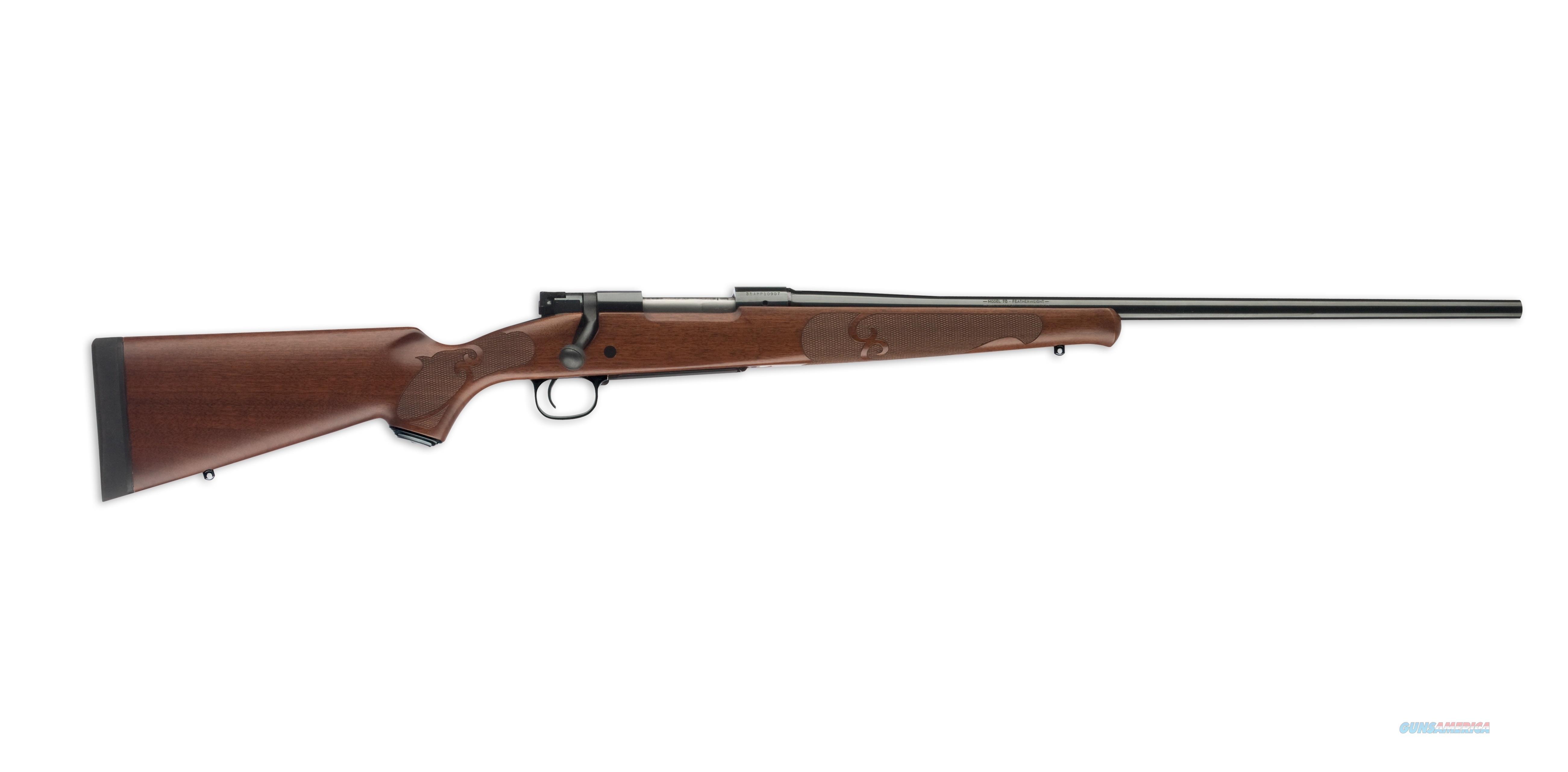 "Winchester 70 Featherweight .270 WSM 24"" 535200264   Guns > Rifles > Winchester Rifles - Modern Bolt/Auto/Single > Model 70 > Post-64"