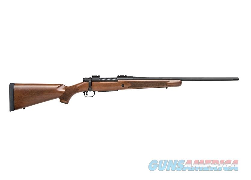"Mossberg Patriot Walnut .30-06 SPRG 22"" 5 Rd 27890  Guns > Rifles > Mossberg Rifles > Patriot"