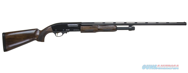 "CZ-USA CZ 628 Field Select Pump Shotgun 28 Gauge 28"" 06576  Guns > Shotguns > CZ Shotguns"