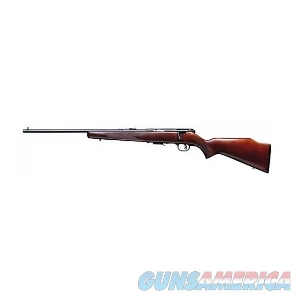 "Savage Model 93 GL .22 WMR Left-Handed 21"" 5 Rds 95700   Guns > Rifles > Savage Rifles > Accutrigger Models > Sporting"