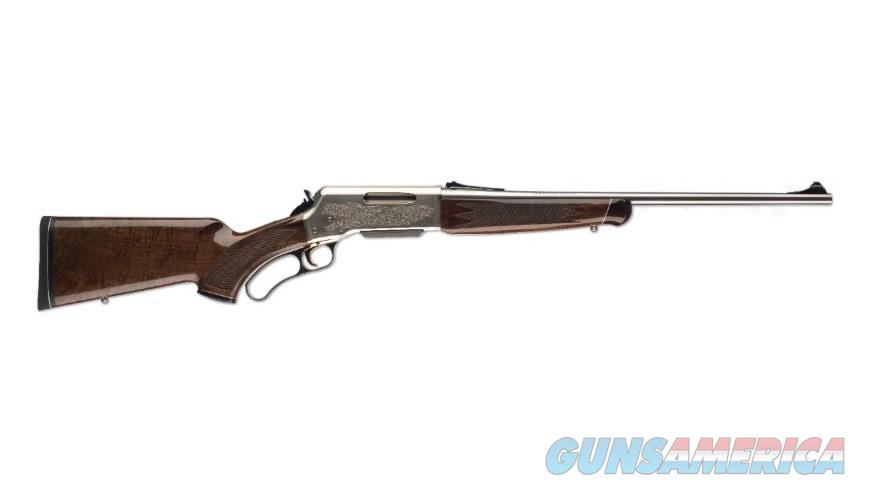 Browning BLR White Gold Medallion .308 Win. 034017118  Guns > Rifles > Browning Rifles > Lever Action