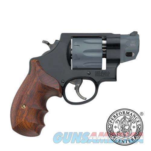 "Smith & Wesson Model 327 8-Shot 2"".357 Mag 170245  Guns > Pistols > Smith & Wesson Revolvers > Performance Center"