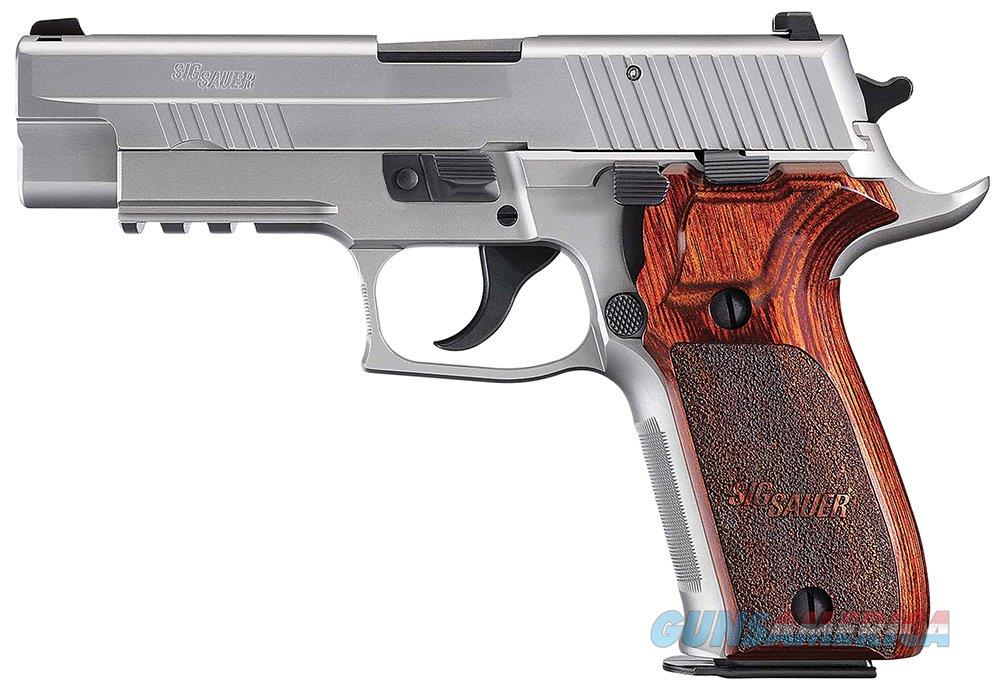 "SIG SAUER P220 STAINLESS ELITE 4.4"" .45 ACP 220R-45-SSE  Guns > Pistols > Sig - Sauer/Sigarms Pistols > P220"