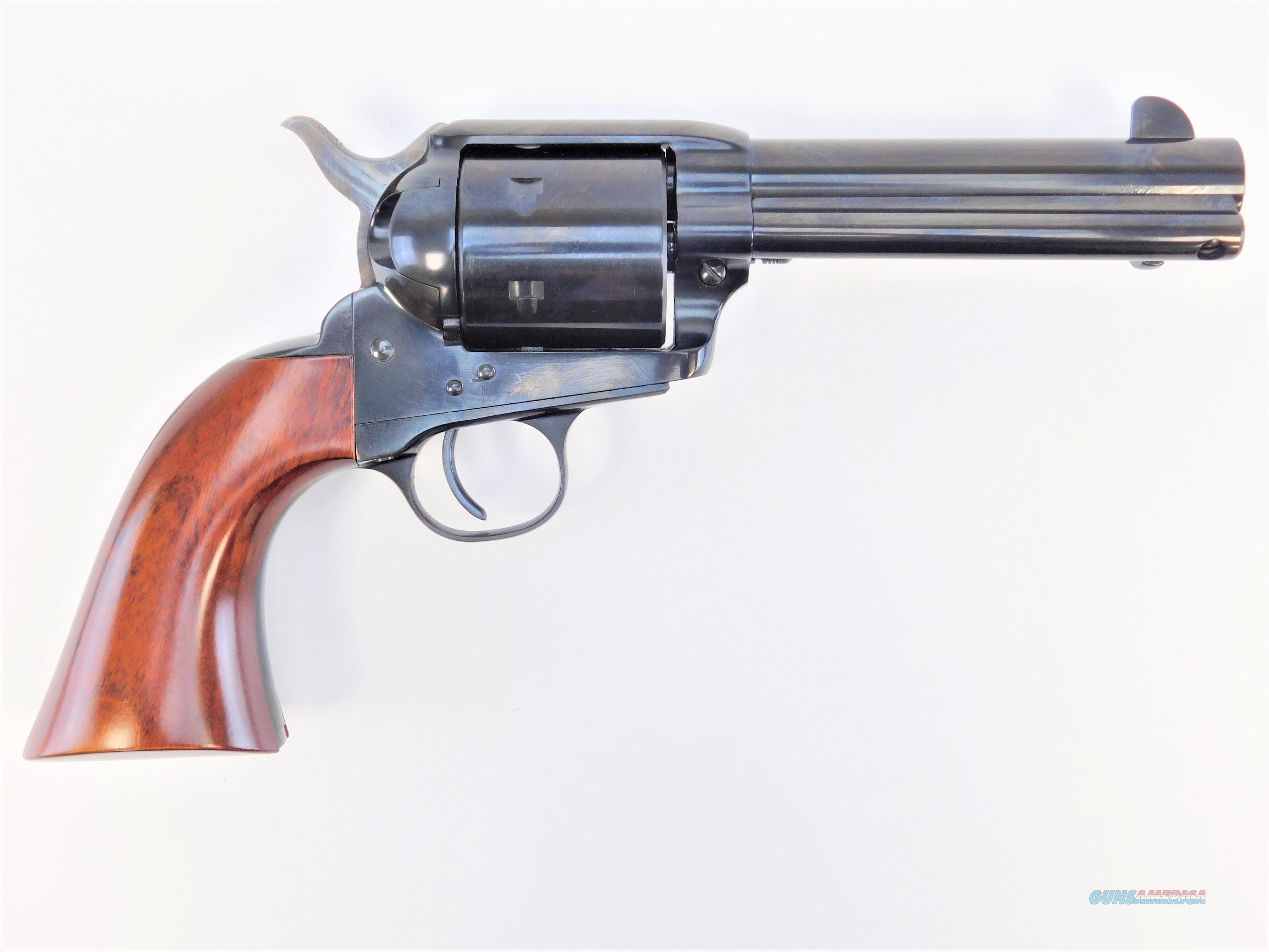 """Uberti 1873 Callahan .44 Magnum 4.75"""" 6-Shot 349322   Guns > Pistols > Uberti Pistols > Ctg."""