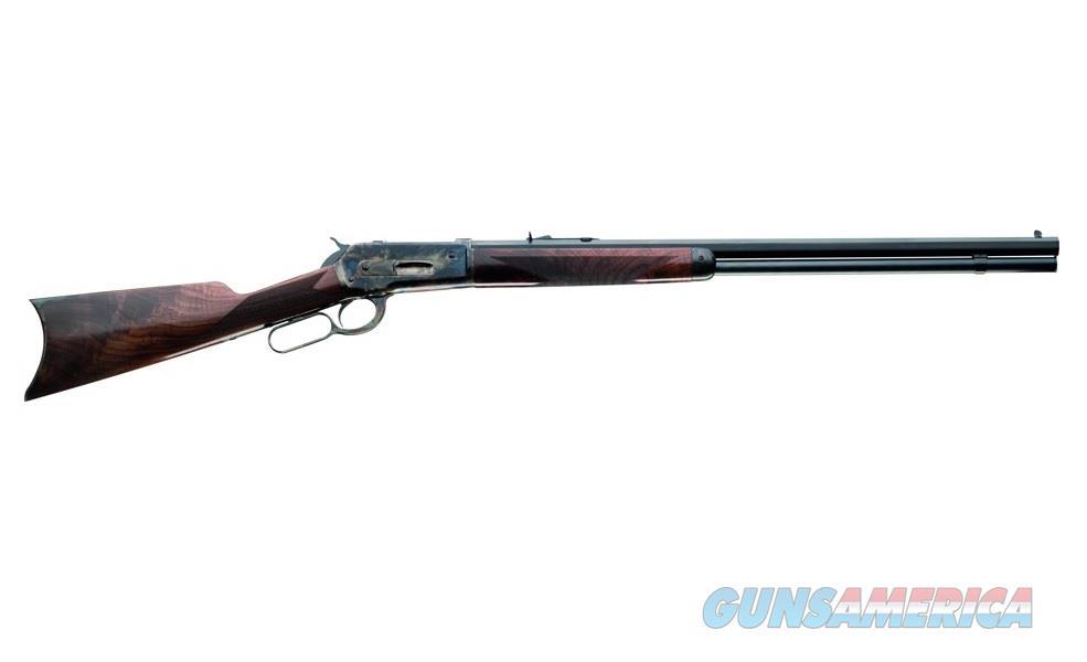 "Chiappa 1886 Lever-Action Deluxe .45-70 Govt 26"" 920.302   Guns > Rifles > Chiappa / Armi Sport Rifles > Hunting Rifles"