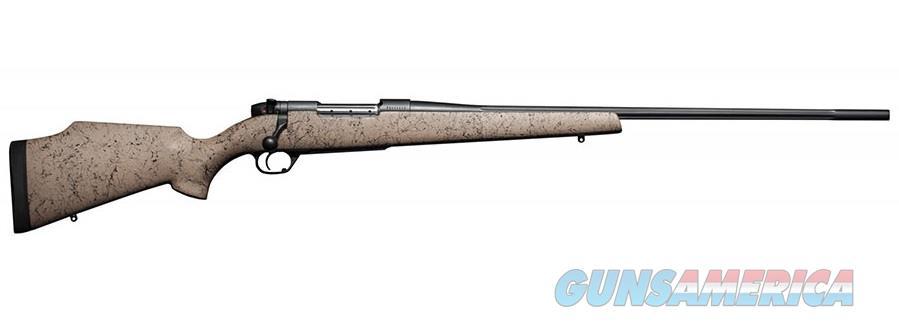 "Weatherby Mark V Ultra Lightweight 26"" 7mm Wby Mag MUTM7MMWR6O  Guns > Rifles > Weatherby Rifles > Sporting"