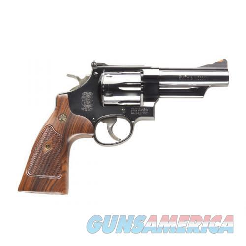 "Smith & Wesson Model 29-10 Classic 4"" .44 Magnum 150254   Guns > Pistols > Smith & Wesson Revolvers > Full Frame Revolver"