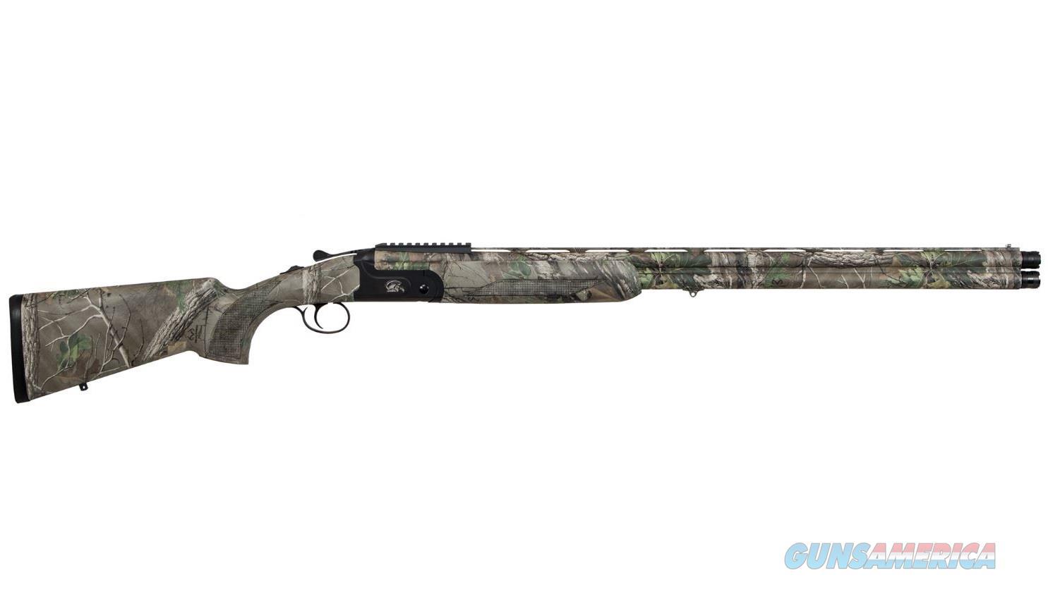 """CZ-USA CZ MAGNUM REAPER TURKEY 3.5"""" 12 GA 26""""  06588  Guns > Shotguns > CZ Shotguns"""