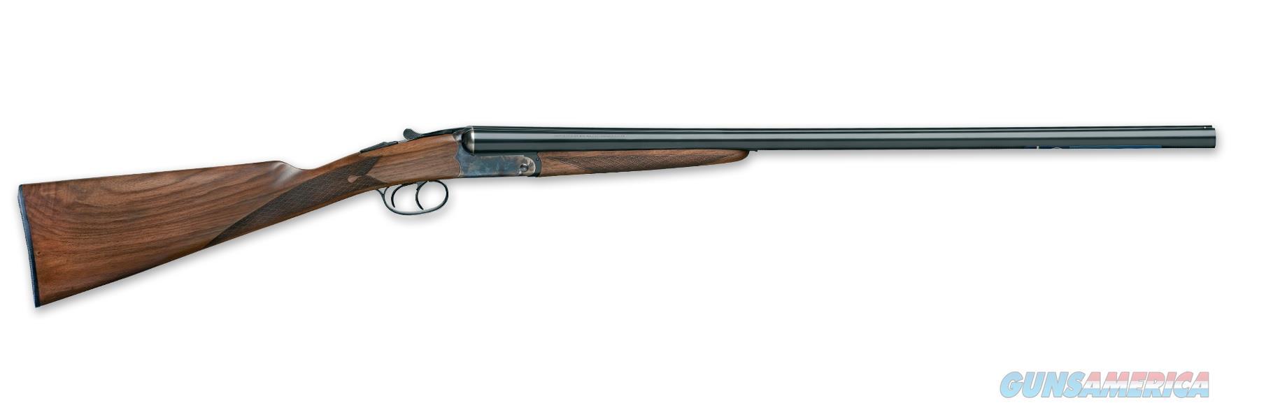 "Italian Firearms F.A.I.R. Iside 28 Gauge 28"" Walnut Double Trigger  Guns > Shotguns > Rizzini Shotguns"